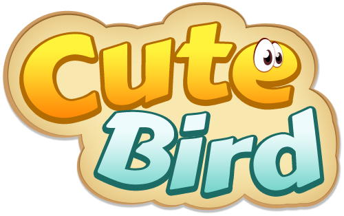 Cute Bird – A Flappy bird adventure